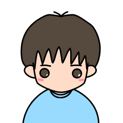 [LINEスタンプ] こーたろースタンプ1【文字なし編】 (1)