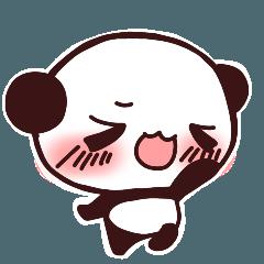 パンダの自由な日常2
