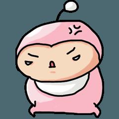 ピンクせいじん6