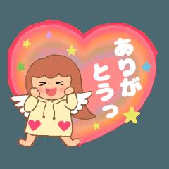 やさしい天使☆