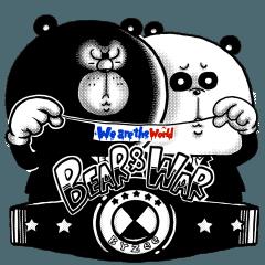 Bear & War -クマの戦争-