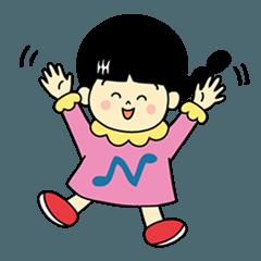 なぁタン(神戸市長田区公式キャラクター)
