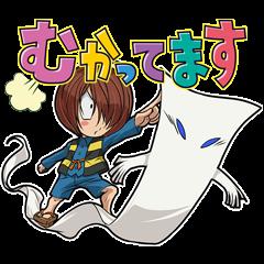 アニメ「ゲゲゲの鬼太郎」