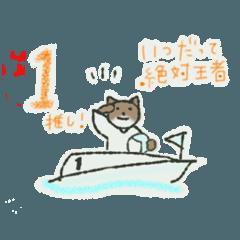 ボートレースねこ