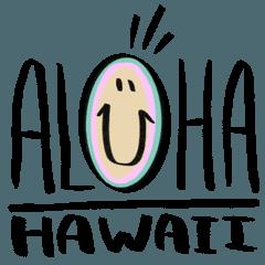 Hawaiii!!!