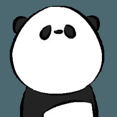 敬語 パンダ