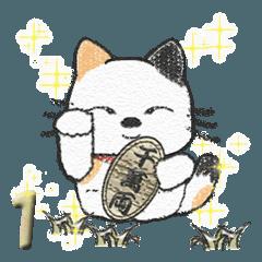 ちょっと太めな猫ちゃん(5月~梅雨)vol.1