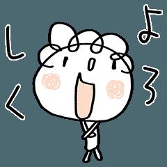 くるりん子(基本セット)