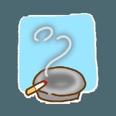 たばこくん vol.02