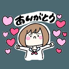 ゆるふわgirl♡