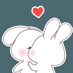 ハッピーウサギの日常