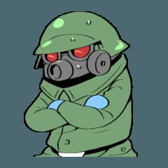 毒島 香(ぶすじま かおる)