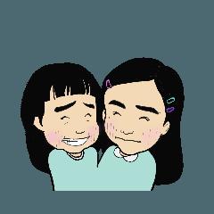 播本sisters♡