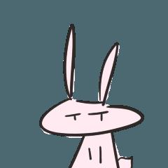 ウサギ宇佐