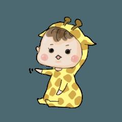 赤ちゃん時々犬