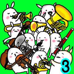 吹奏楽・オーケストラ・楽器 ~3~