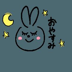 うさちゃんライフ!!Part2