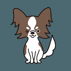 [LINEスタンプ] puchi.jr (1)