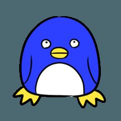 うざペンギン