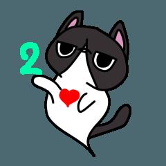 憑き猫〜日常ばーじょん〜
