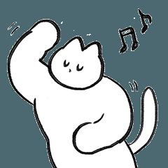 猫ムーニャ