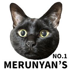 MERUNYAN'S NO,1