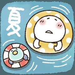まるぴ★夏2019