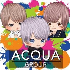 アクアグループ2018ナンバー