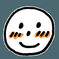 手づくり・普段使い シンプルまめ太【01】