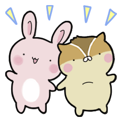 Sweet Cheeks and Hot Buns