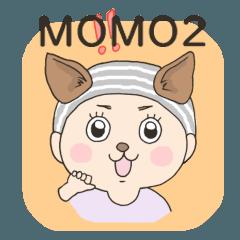 モモコスメスタンプ2