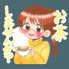 いつものメンバー!〜大学生周辺編第2弾!〜