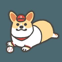 広島弁の野球応援コギ
