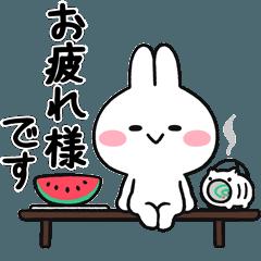 おしりのミミ&ネコ 【毎日使える!夏】