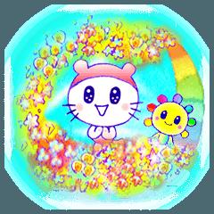 Vol.6 虹の星-1・こだま&おはな