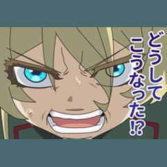 TVアニメ「幼女戦記」
