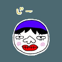 全身タイツマン-whole body tightsman