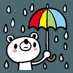 ゆるくて使いやすい日常会話クマゾー3