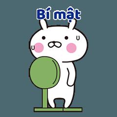 おぴょうさ8 シンプル生活2 ベトナム語版