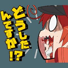 また動く!TVアニメ「はたらく細胞」