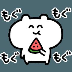 オタクなクマさん【梅雨〜夏】