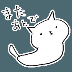 Ato's らくがき風ネコ【ato10396】