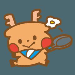 ロクの毎日 - 日本語バージョン-